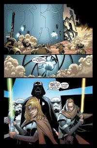 Star Wars #20 - Vorschau Seite 5