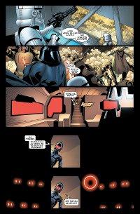 Star Wars #20 - Vorschau Seite 6