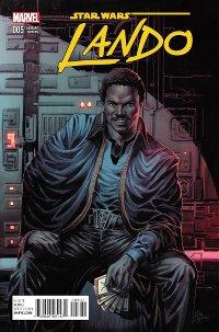 Lando - Variant-Cover