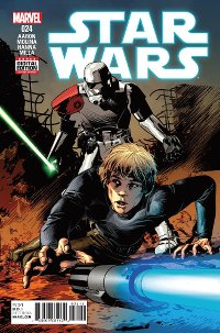 Star Wars #24 - Cover