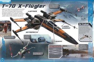 Star Wars Magazin #19 - Vorschau Seite 3-4