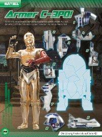 Star Wars Magazin #19 - Vorschau Seite 5