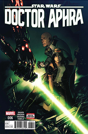 Doctor Aphra #6
