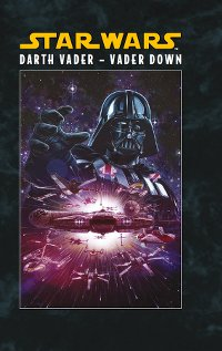 Vader Down - Hardcover