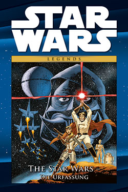 The Star Wars - Cover