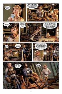 The Star Wars - Vorschau Seite 2