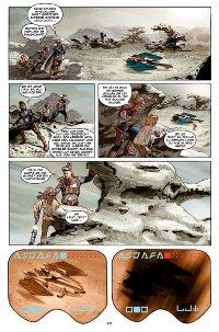 The Star Wars - Vorschau Seite 3