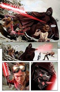 The Star Wars - Vorschau Seite 4