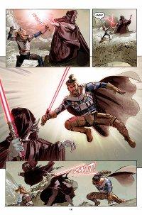 The Star Wars - Vorschau Seite 5
