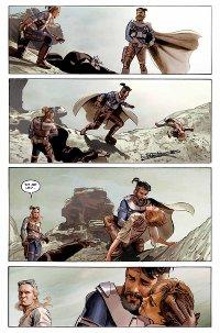 The Star Wars - Vorschau Seite 6