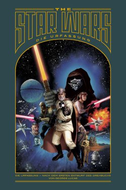The Star Wars - Hardcover