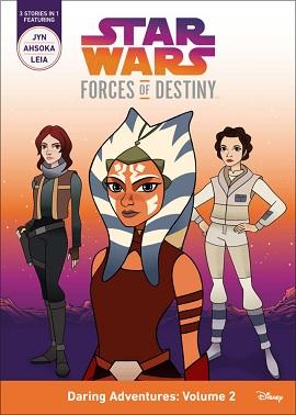 Erste Impressionen zu Forces of Destiny