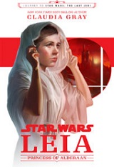 <i>Leia, Princess of Alderaan</i>