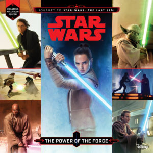 Cover zu The Power of the Force