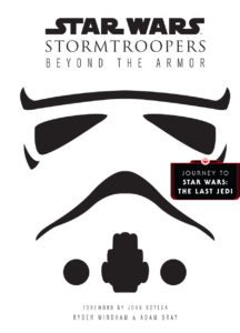 Cover zu Stormtroopers: Beyond the Armor