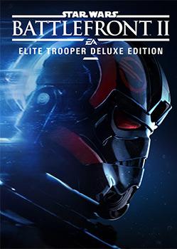 Battlefron II - Elite Trooper Deluxe Edition