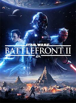 Battlefron II - Standard Edition