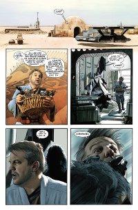 Star Wars #21 - Vorschau Seite 2