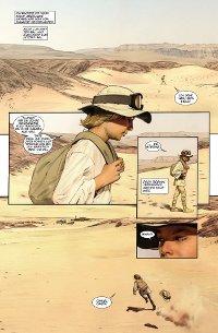 Star Wars #21 - Vorschau Seite 3