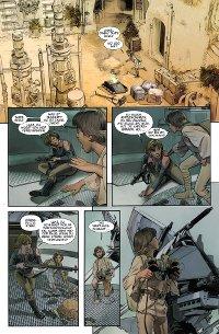 Star Wars #21 - Vorschau Seite 4