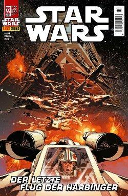 Star Wars #22 - Kiosk-Ausgabe