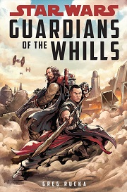 Cover von <i>Guardians of the Whills</i>