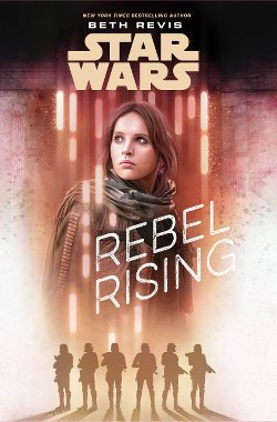 Rebel Rising - US-Cover