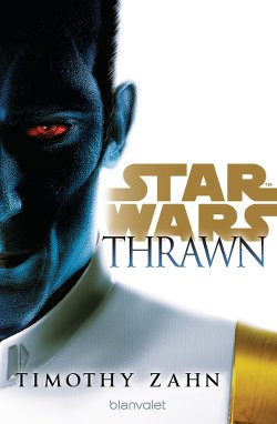 Thrawn - Cover
