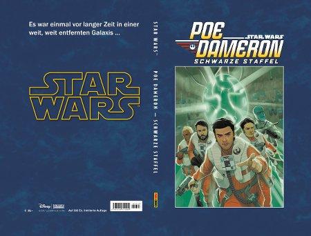 Poe Dameron Vol. 1 - Hardcover