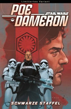 Poe Dameron Vol. 1 - Variant-Cover