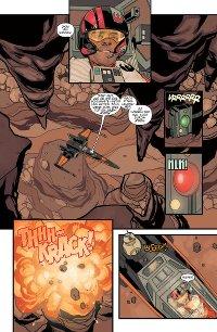 Poe Dameron Vol. 1 - Vorschau Seite 4