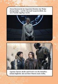 Rogue One - Vorschau