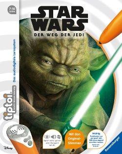 Der Weg der Jedi - Cover