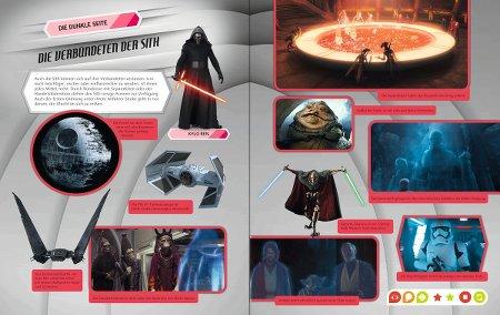 Der Weg der Jedi - Vorschau Seite 2
