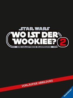 Wo ist der Wookiee? Vol. 2 - Cover