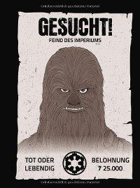 Wo ist der Wookiee? - Vorschau Seite 1