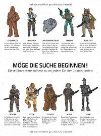 Wo ist der Wookiee? - Vorschau Seite 2