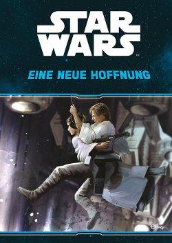 Star Wars: Eine neue Hoffnung - Cover