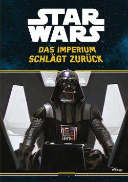 Star Wars: Das Imperium schlägt zurück - Cover