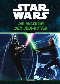Star Wars: Die Rückkehr der Jedi-Ritter - Cover