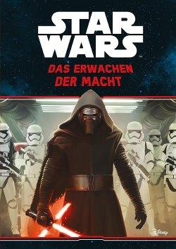 Star Wars: Das Erwachen der Macht - Cover