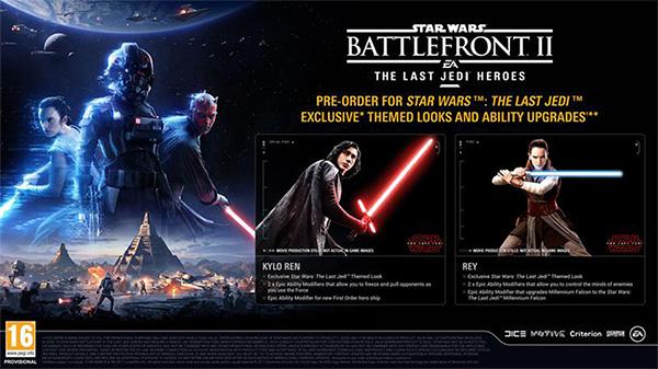 Rey & Kylo in Die Letzten Jedi