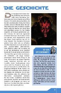 Darth Maul: Sohn Dathomirs - Vorschau Seite 3