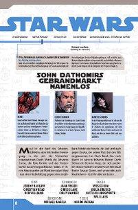 Darth Maul: Sohn Dathomirs - Vorschau Seite 4