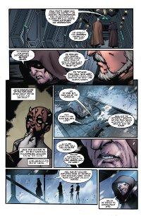 Darth Maul: Sohn Dathomirs - Vorschau Seite 7
