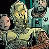 C3PO aus Das Erwachen der Macht von Luke Ross