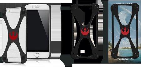 Rogue One Handyhüllen