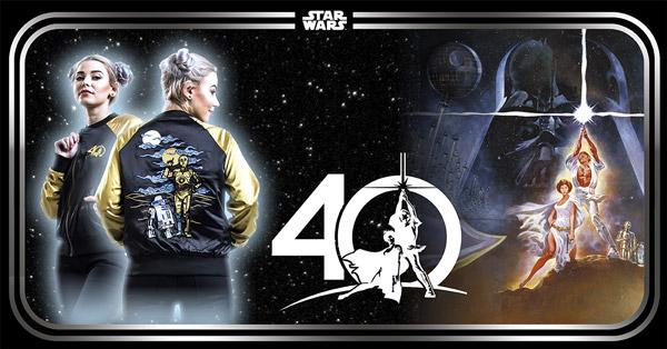 EMP feiert 40 Jahre Star Wars