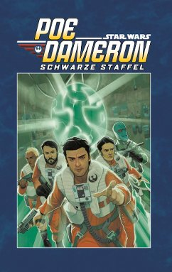 Poe Dameron Vol. 1 - Hardcover