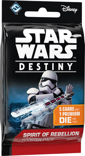 Destiny: Geist der Rebellion